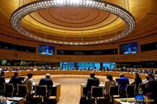 """Nicolas Schmit, Romain Schneider et Corinne Cahen ont participé au Conseil """"Emploi, Politique sociale, Santé et Consommateurs"""" (EPSCO) à Luxembourg"""
