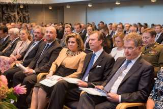Finland-Luxembourg Business Forum
