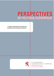 Perspectives N4 En route vers Lisbonne.pdf, Innovation et productivité