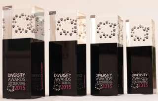 Diversity Awards Lëtzebuerg 2015