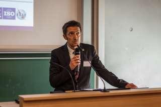 Dr. Jean-Philippe Humbert, adjoint à la direction de l'ILNAS