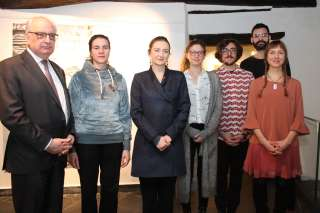 Visite de la série d expositions INTRO_
