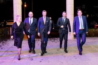 Luxinnovation 35 Jahre Im Dienst Der Innovation In Luxemburg Gouvernement Lu
