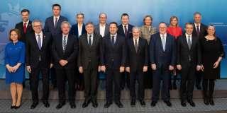 Conseils De Gouvernement Gouvernement Lu Le Gouvernement Luxembourgeois